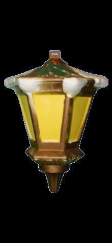 Hanging Lantern photo