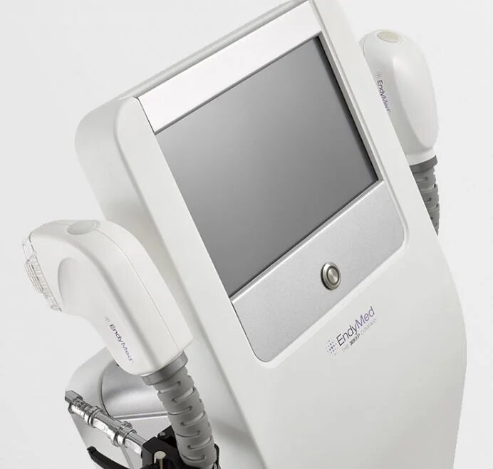 Endymed machine displayed against a white background