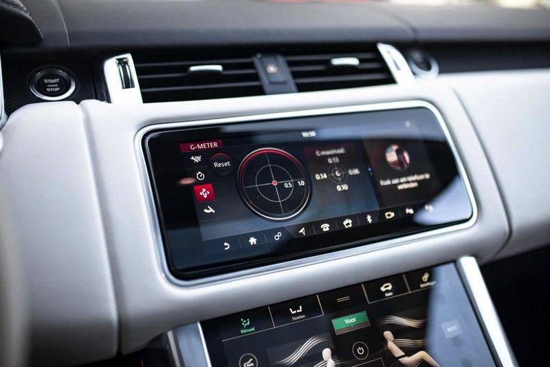 Land Rover Range Rover Sport P575 SVR *Pano / Meridian / Standkachel / HUD / ACC / Pixel-LED* afbeelding 23