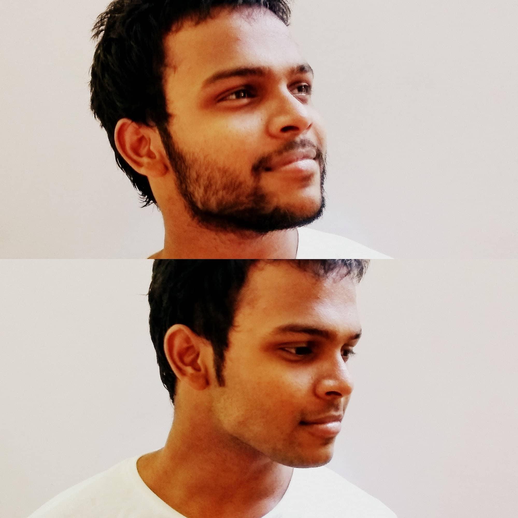 Praveen Juge's Photo