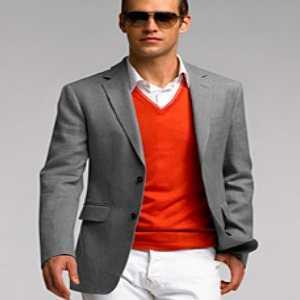 men Formal Fashion