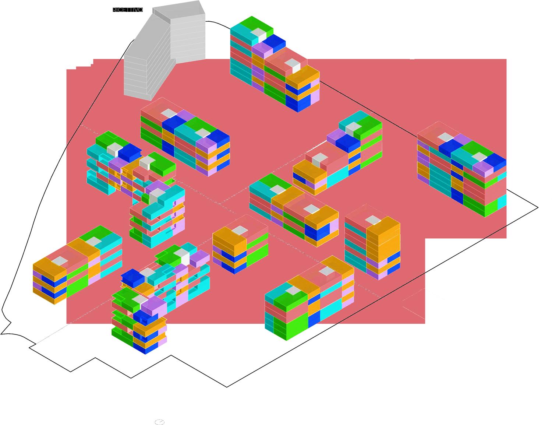 appartamenti modulari investimento flessibile