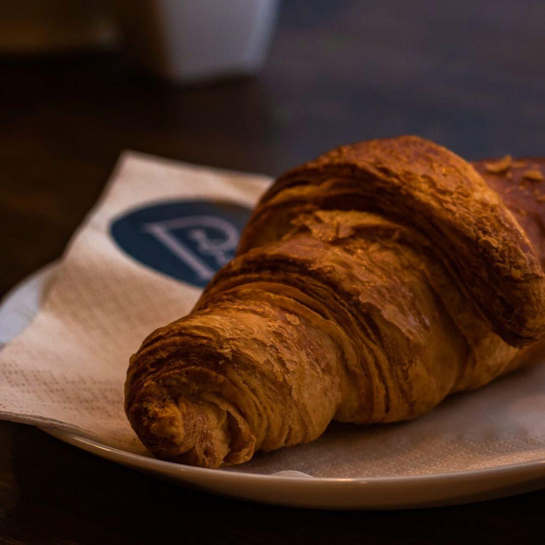 Bramhope Deli Croissant
