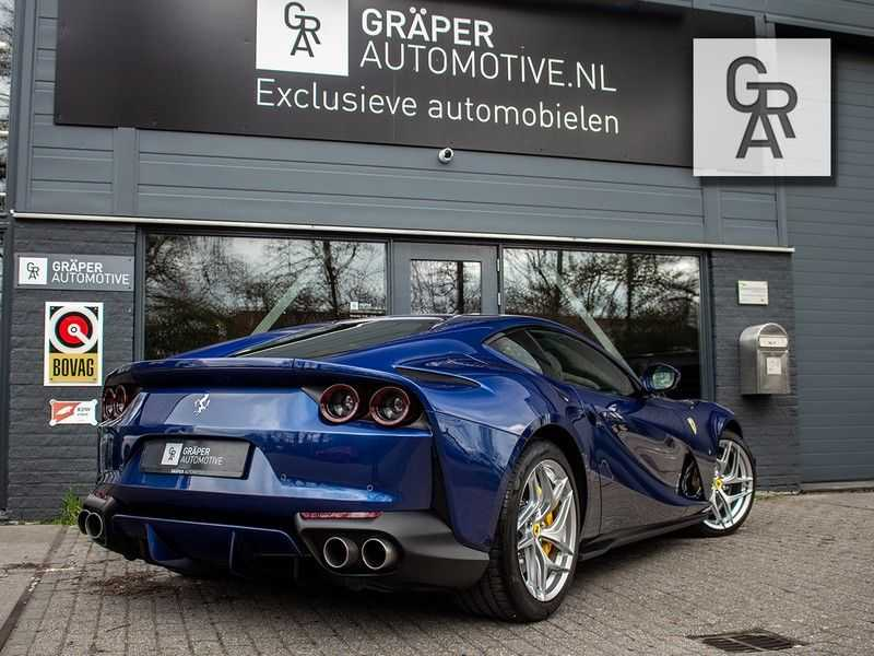 Ferrari 812 Superfast 6.5 V12 HELE | Daytona Carbon Seats | Lift | afbeelding 6