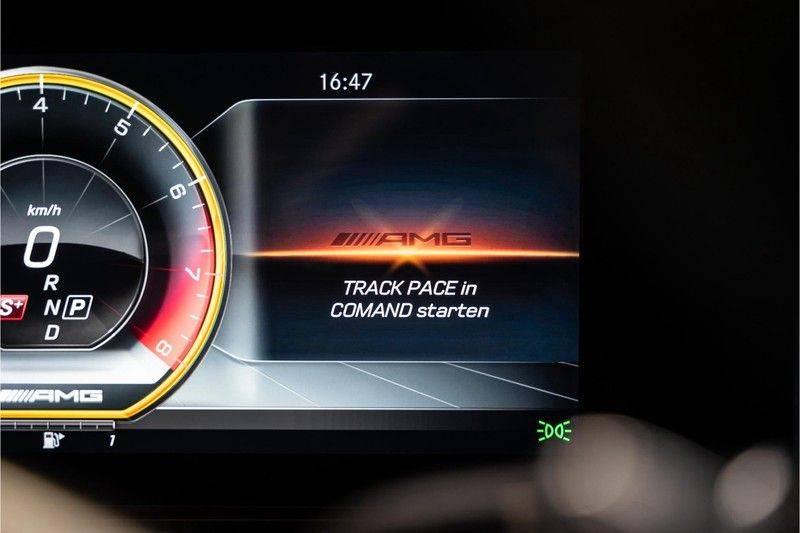 Mercedes-Benz E-Klasse 63 S AMG MB Gar-2jr BTW/Pano/Ceramic/Carbon/Memory/burmester afbeelding 13