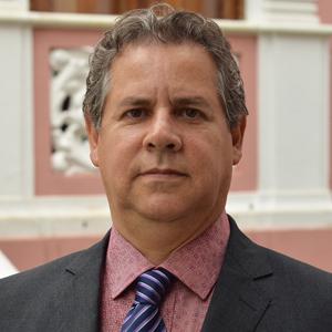 José Augusto Pedroso Alvarenga