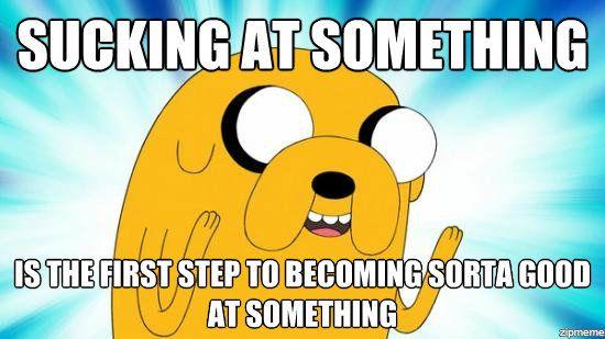 Jake inspiration