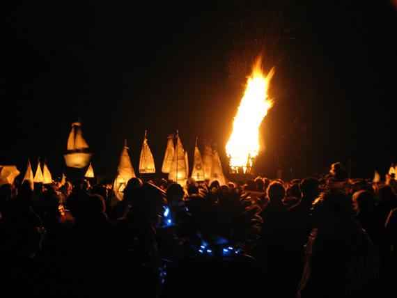 montol festival 2009