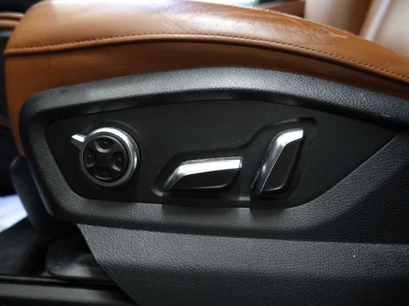 Audi Q7 3.0 TDI e-tron 374pk Quattro [S-Line] Aut- Leer, Virtual Cockpit, 360 Camera, Xenon afbeelding 23