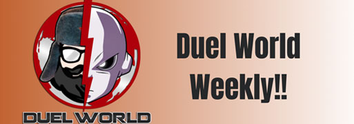Duel World Weekly #3 | YuGiOh! Duel Links Meta