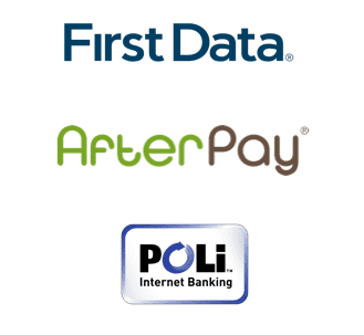 First Data, After Pay, Poli