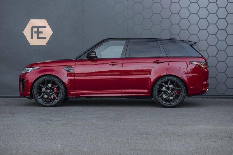 Land Rover Range Rover Sport SVR afbeelding 2