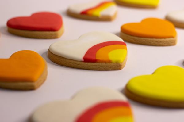 galletas-de-corazon