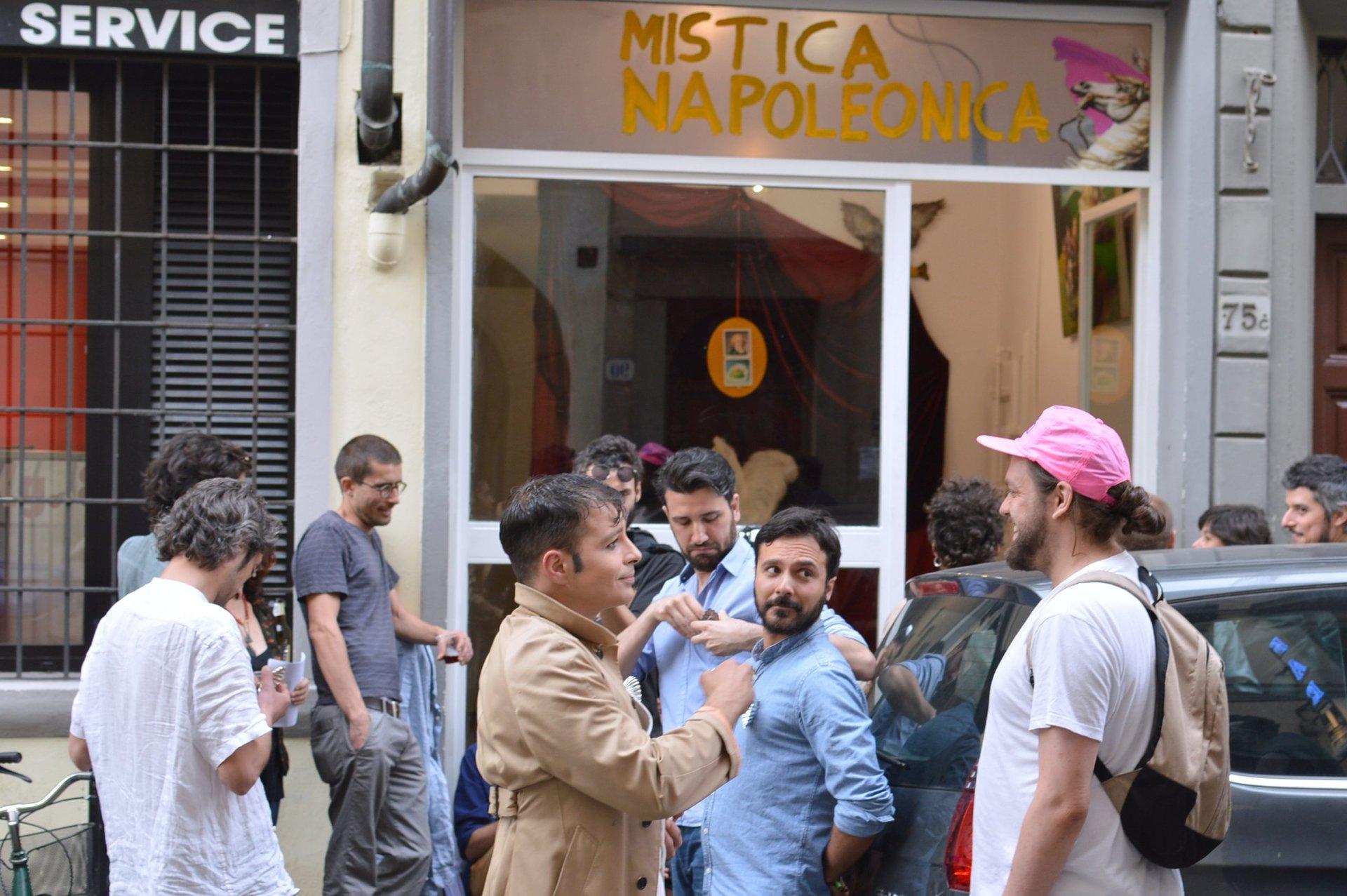 IlGattaRossa - 21 Jun 2016 - Mistica Napoleonica - DSC_0474