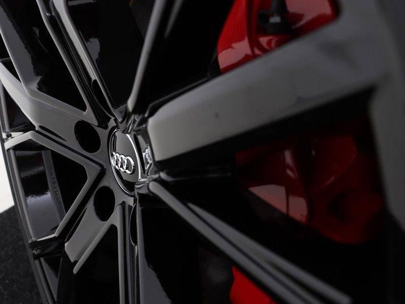 Audi A7 Sportback 55 TFSI e quattro Competition 376 PK   21'' velgen zwart   Assistentiepakket Tour & City   360* Camera   Head-Up   Matrix LED   Adapt. Demping   Comfortstoelen   Leder afbeelding 17