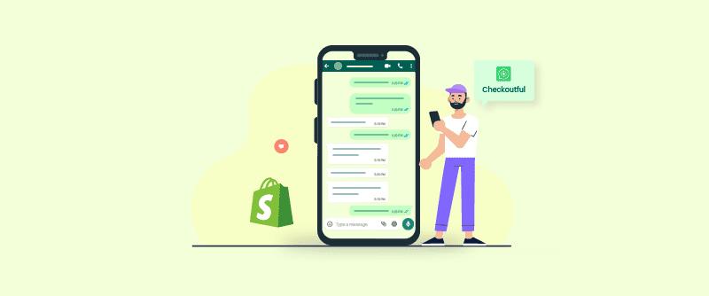 10 Best WhatsApp Apps for Shopify in 2021