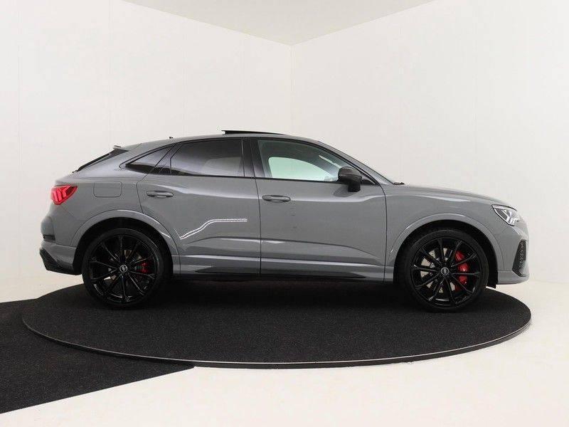 Audi Q3 Sportback TFSI RS 400 pk Pano.Dak   360 Camera   Carbon   Adapt. Cruise   Alcantara Sportstuur   Garantie tot 2026*   afbeelding 9