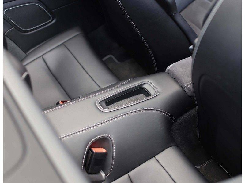 Porsche 911 Cabrio Carrera 4S *ACC*Bose*Chrono*Vierwielbesturing*Camera*Vol!* afbeelding 25