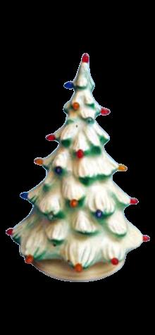 Christmas Tree photo