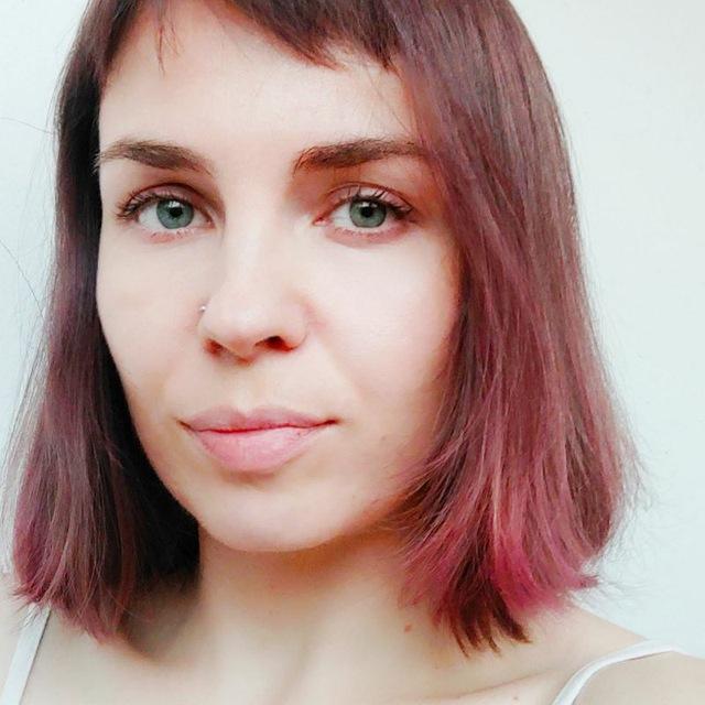 Ekaterina Akilina