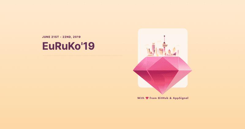 EuRuKo 2019