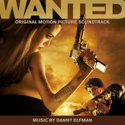 Danny Elfman - Wanted (Original Motion Picture Soundtrack)