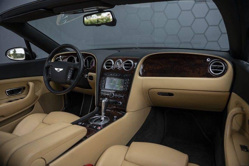 Bentley Continental GT 6.0 W12 GTC Massage Stoelen + Verwarmde Stoelen + Cruise Control afbeelding 5