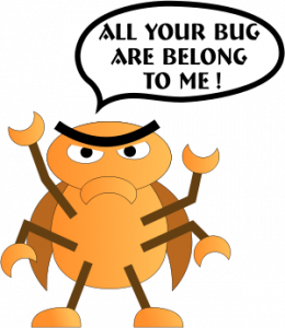 All your bug