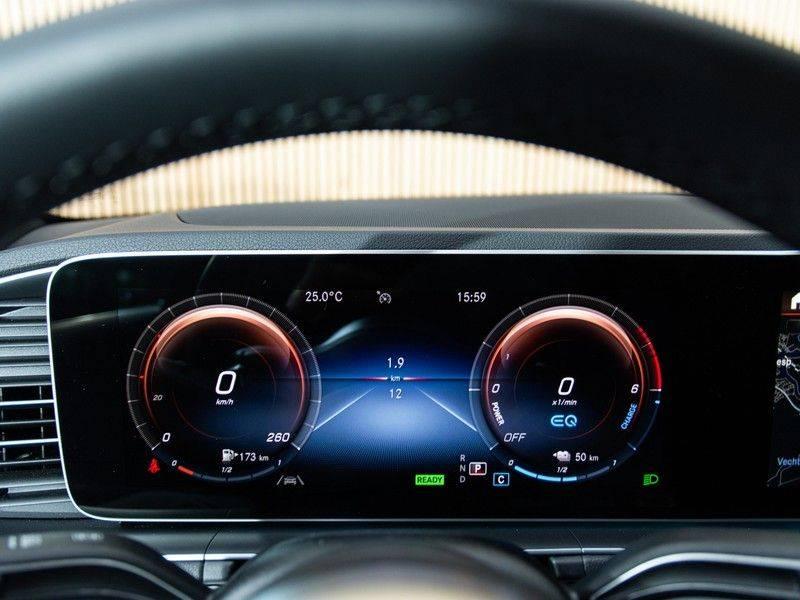 "Mercedes-Benz GLE 350 de 4MATIC 21"",AMG,MULTIBEAM LED afbeelding 19"