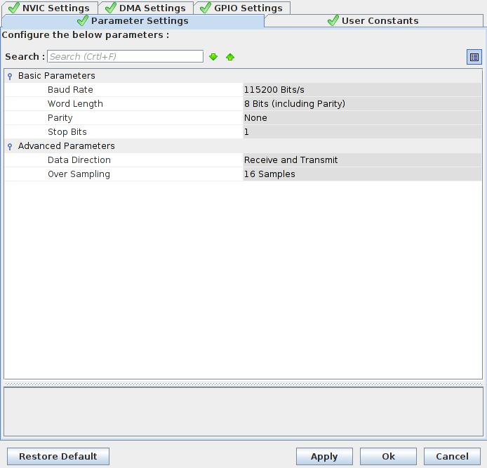 Setting up STM32 Debug Options | Ralim TEk
