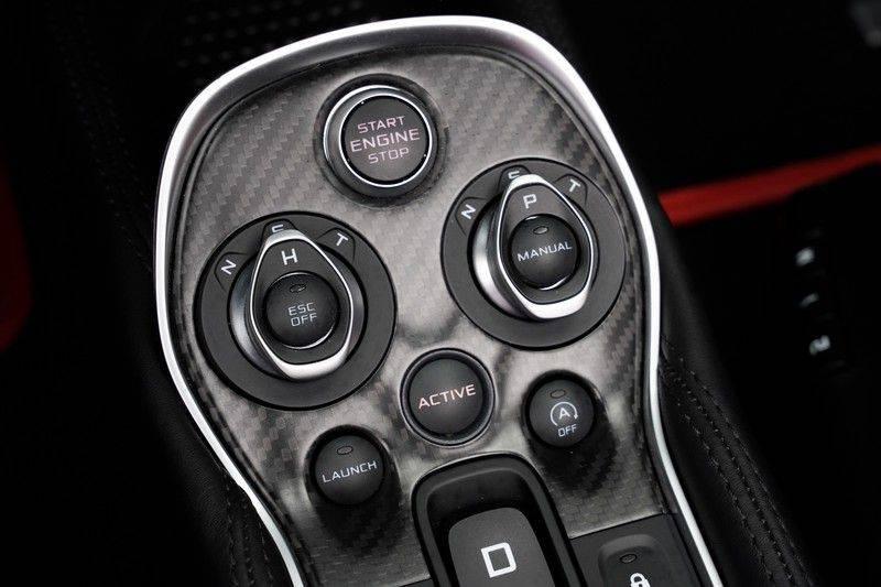 McLaren 570S Spider 3.8 V8 Noselift Camera Carbon Fiber afbeelding 25