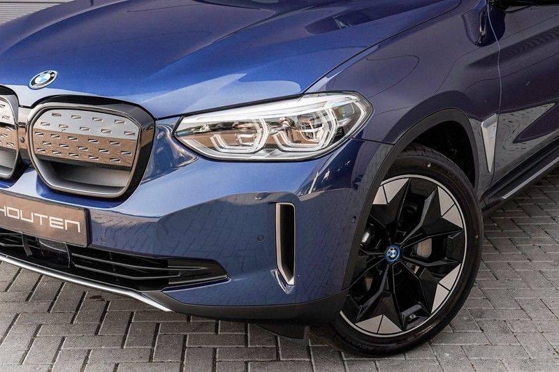 BMW iX3 High Executive Trekhaak Direct leverbaar afbeelding 15