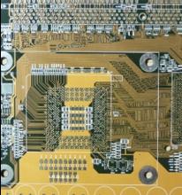 Circuits imprimés multicouches