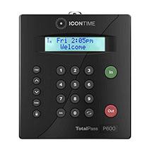 Icon Time P600