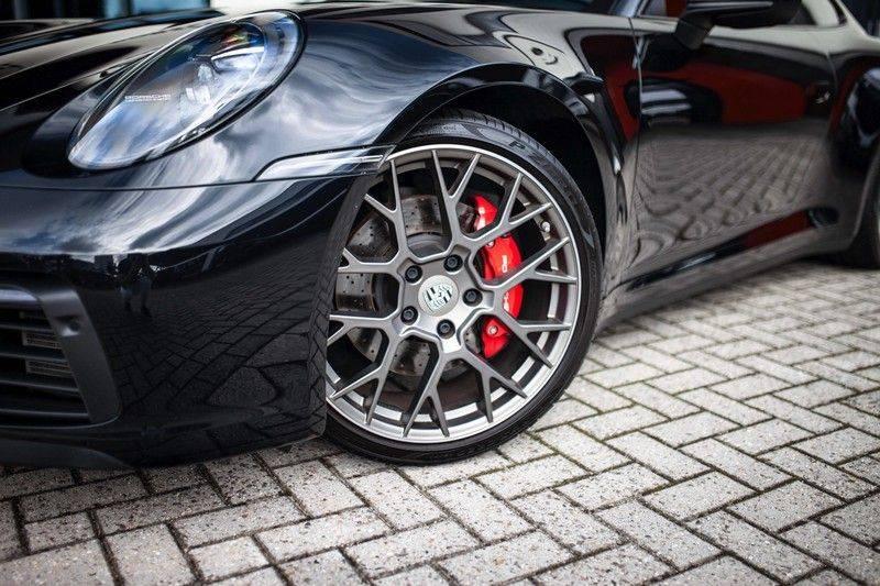 Porsche 911 992 4S Coupe *Sport Chrono / Sportuitlaat / BOSE / Matrix-LED / PADM* afbeelding 24