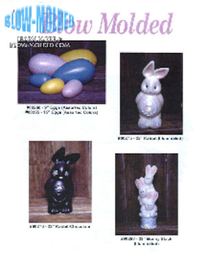 Drainage Industries Easter 2003 Catalog.pdf preview