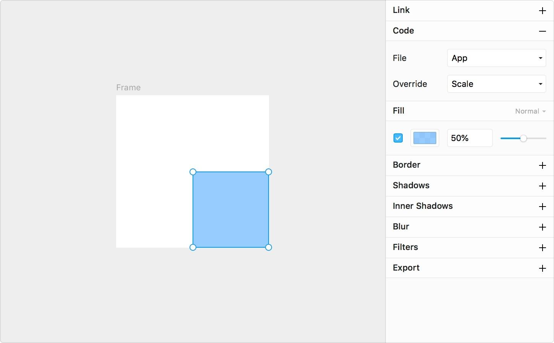 Docs - Framer