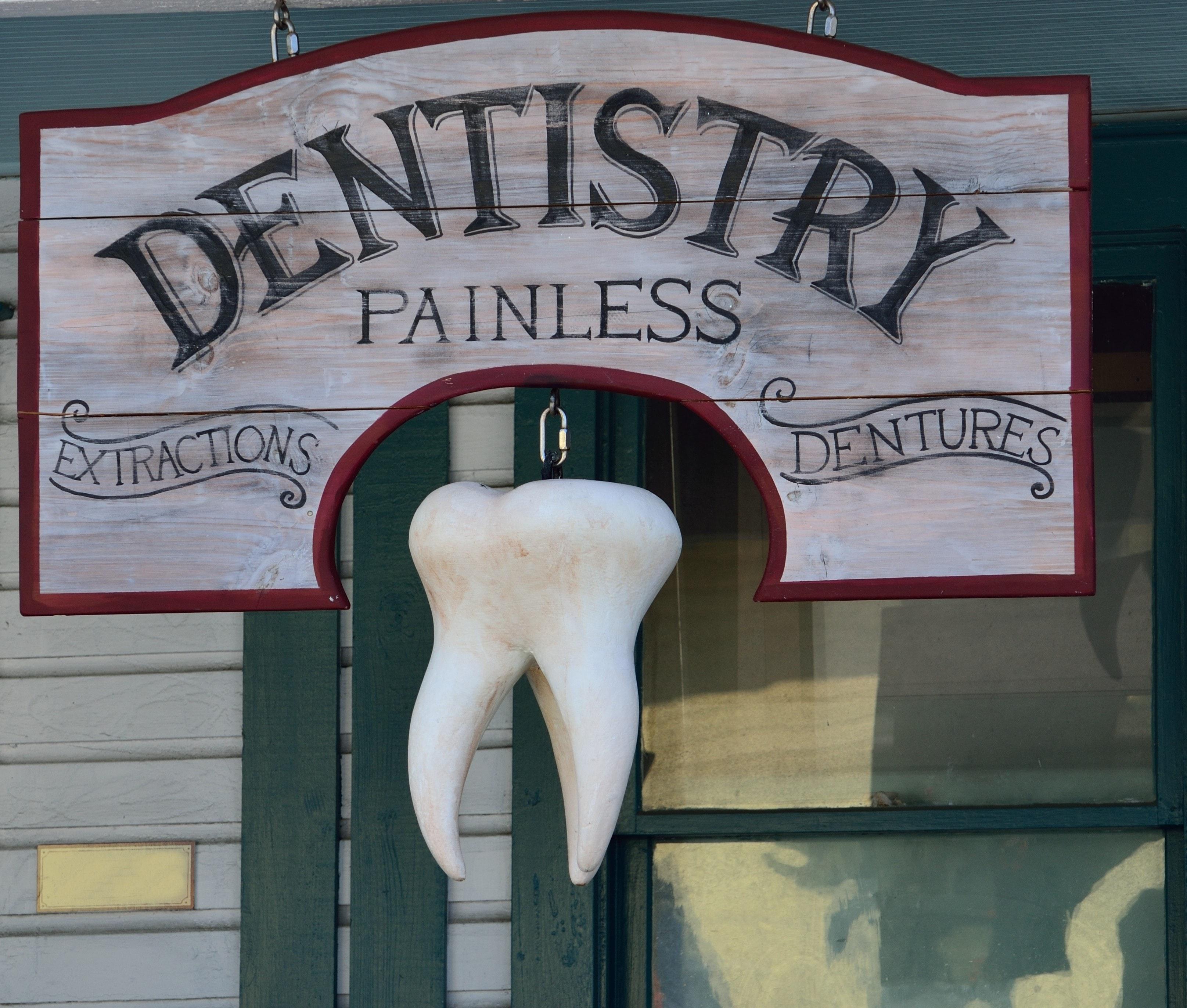Seguro Viagem Assistência Dental