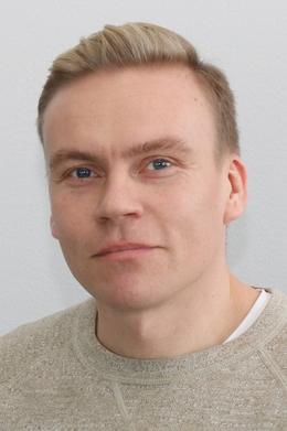 Juha Tammilehto