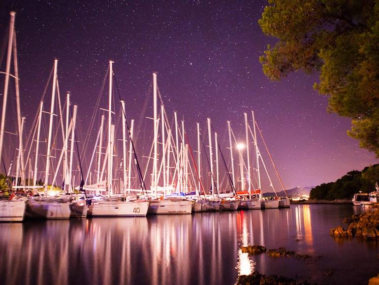 The best of Sailing Croatia