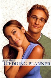 cover The Wedding Planner