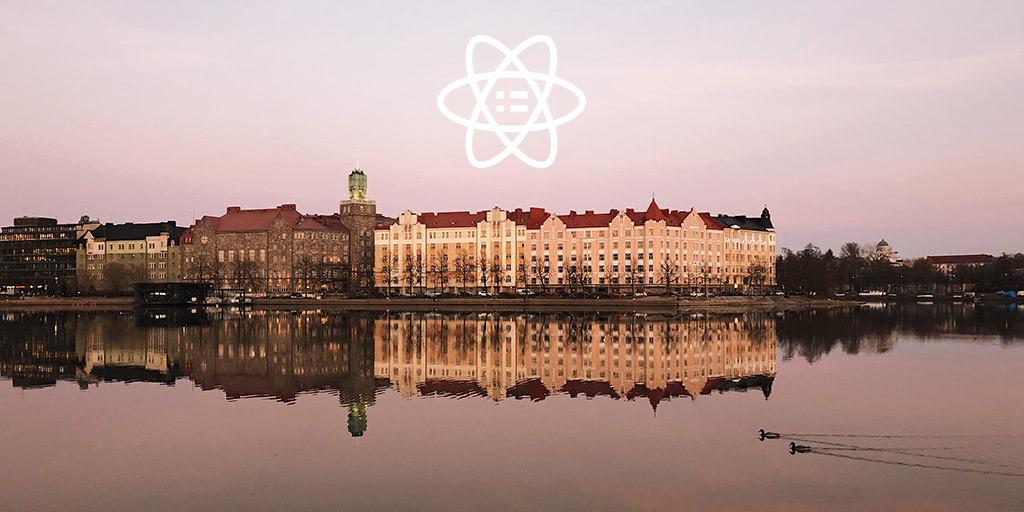 React Finland 2019 — Artem Sapegin's Blog