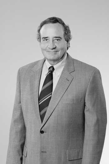 Potrait of Michael Bono, MD