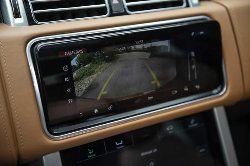 Land Rover Range Rover 4.4 SDV8 Autobiography Head Up, Adaptive Cruise Control, Stoel Verwarming / Koeling, Massagestoelen, afbeelding 23