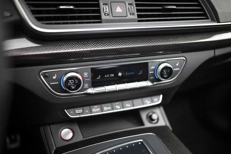 Audi SQ5 3.0 TFSI Quattro *Pano / B&O / Tour pakket / 360 Camera / ACC / Luchtvering* afbeelding 17