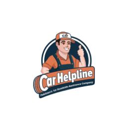 CarHelpline logo
