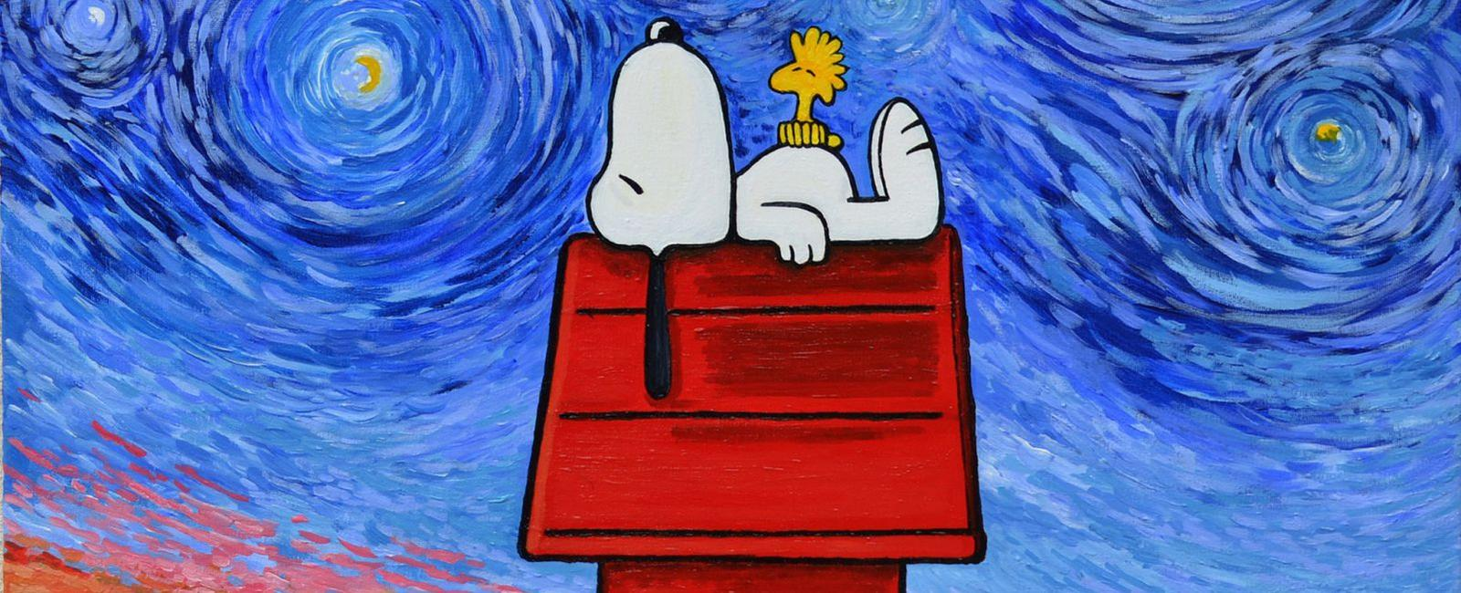 What Kind of Dog Is Snoopy?