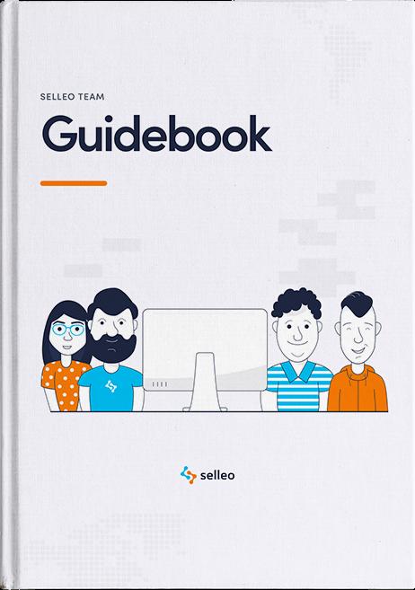 Guidebook cover