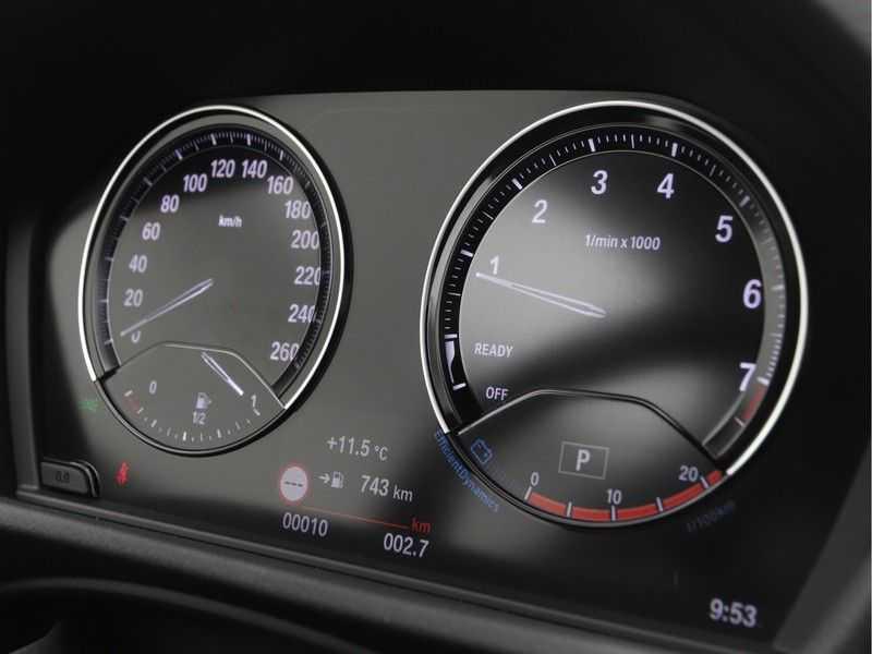 BMW X1 sDrive 20i High Executive M-Sport Automaat afbeelding 9