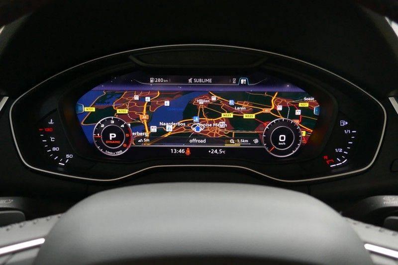 """Audi Q5 2.0 TDI quattro Design Panorama - 20""""LM afbeelding 18"""